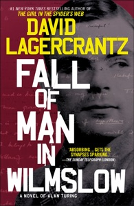 Fall of Man in Wilmslow - David Lagercrantz pdf download