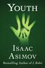 Isaac Asimov - Youth  artwork