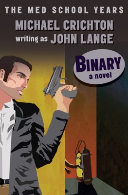 Binary - Michael Crichton & John Lange pdf download