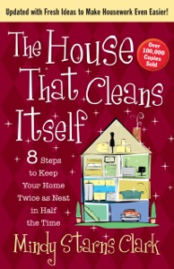 The House That Cleans Itself - Mindy Starns Clark pdf download