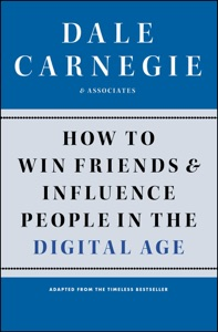 How to Win Friends and Influence People in the Digital Age - Dale Carnegie pdf download