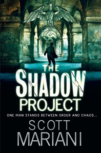 The Shadow Project - Scott Mariani pdf download