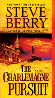 The Charlemagne Pursuit - Steve Berry pdf download