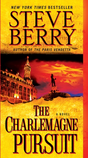 The Charlemagne Pursuit by Steve Berry pdf download