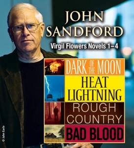 John Sandford: Virgil Flowers Novels 1-4 - John Sandford pdf download