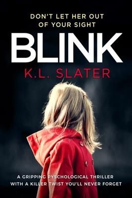 Blink - K.L. Slater pdf download