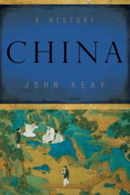 China - John Keay