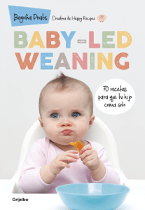 Baby-led weaning - Begoña Prats pdf download