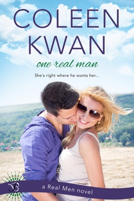 One Real Man - Coleen Kwan pdf download