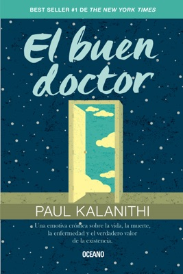 El buen doctor - Paul Kalanithi pdf download