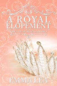 A Royal Elopement - Emma Lea pdf download