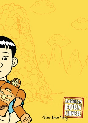 American Born Chinese - Gene Luen Yang pdf download
