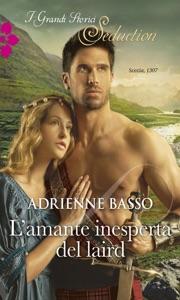 L'amante inesperta del laird - Adrienne Basso pdf download