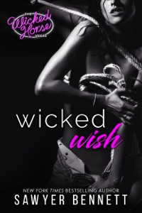 Wicked Wish - Sawyer Bennett pdf download