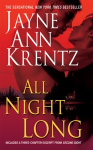 All Night Long - Jayne Ann Krentz pdf download