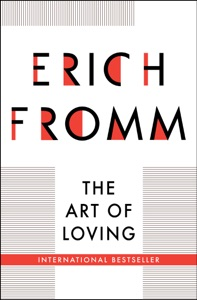 The Art of Loving - Erich Fromm pdf download