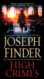 High Crimes - Joseph Finder pdf download