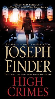 High Crimes - Joseph Finder pdf download