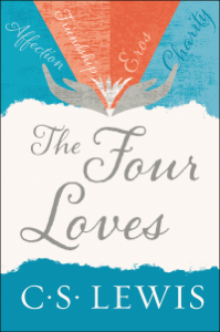 The Four Loves - C. S. Lewis pdf download