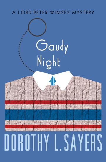 Gaudy Night - Dorothy L. Sayers pdf download