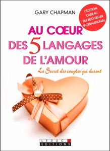 Au coeur des 5 langages de l'amour - Gary Chapman pdf download