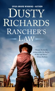 Rancher's Law - Dusty Richards pdf download