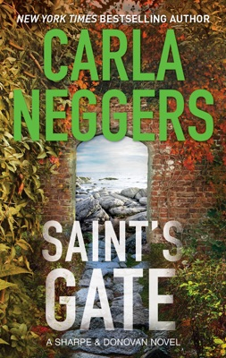 Saint's Gate - Carla Neggers pdf download