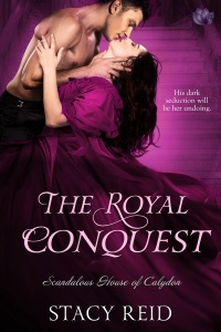 The Royal Conquest - Stacy Reid pdf download