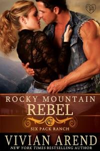 Rocky Mountain Rebel - Vivian Arend pdf download