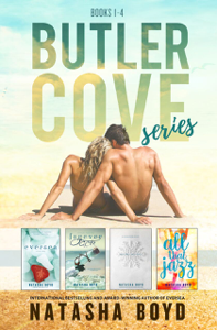 The Butler Cove Series - Natasha Boyd pdf download
