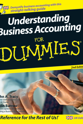 Understanding Business Accounting For Dummies - Colin Barrow & John A. Tracy