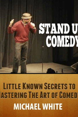 Stand Up Comedy - Michael White