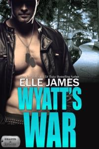 Wyatt's War - Elle James pdf download
