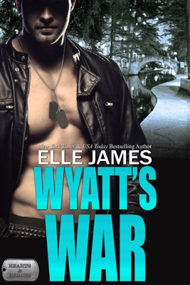 Wyatt's War - Elle James pdf download