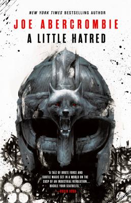 A Little Hatred - Joe Abercrombie pdf download