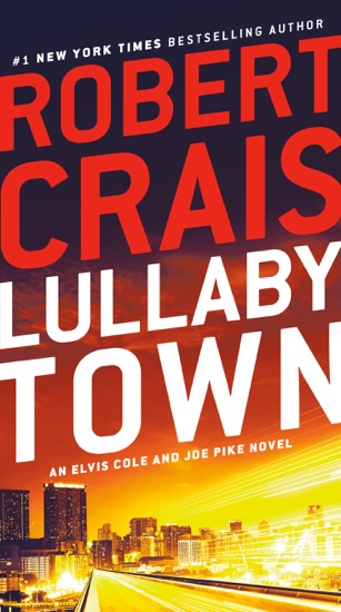 Lullaby Town by Robert Crais PDF Download