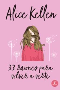 33 razones para volver a verte - Alice Kellen pdf download