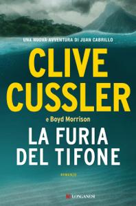 La furia del tifone - Clive Cussler & Boyd Morrison pdf download