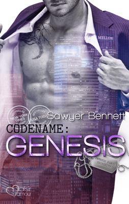 Codename: Genesis - Sawyer Bennett pdf download