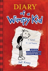 Diary of a Wimpy Kid - Jeff Kinney pdf download