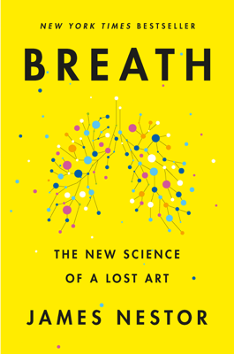 Breath - James Nestor pdf download