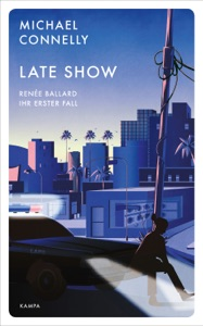 Late Show - Michael Connelly pdf download