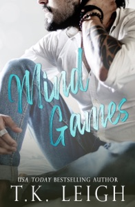 Mind Games - T.K. Leigh pdf download