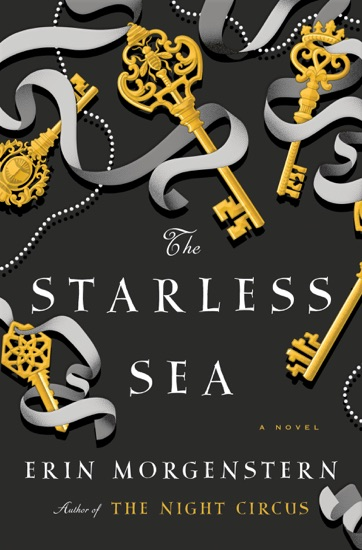 The Starless Sea by Erin Morgenstern PDF Download
