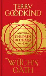 Witch's Oath - Terry Goodkind pdf download