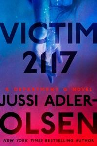Victim 2117 - Jussi Adler-Olsen & William Frost pdf download