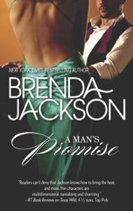 A Man's Promise - Brenda Jackson pdf download