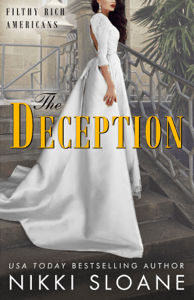 The Deception - Nikki Sloane pdf download