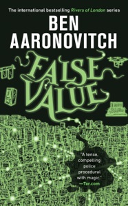 False Value - Ben Aaronovitch pdf download