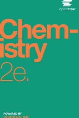 Chemistry 2e - OpenStax